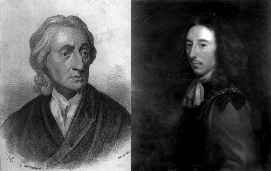 Locke & Sidney